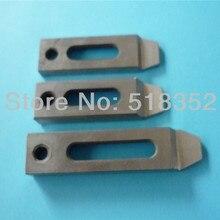 E101/102/103/104/105/106 из нержавеющей стали Подставка для держателя спереди, задняя крышка для электроэрозионный станок для резки металла