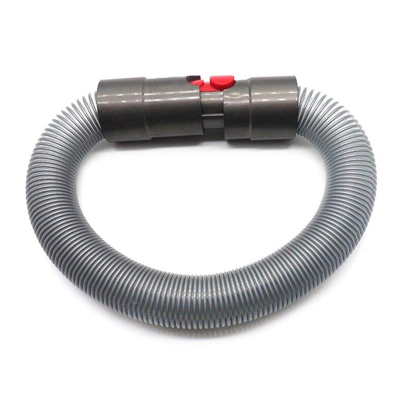 52 см Quick Release Шланг расширитель расширение трубы для Dyson V7/V8/V10 пылесос аксессуары