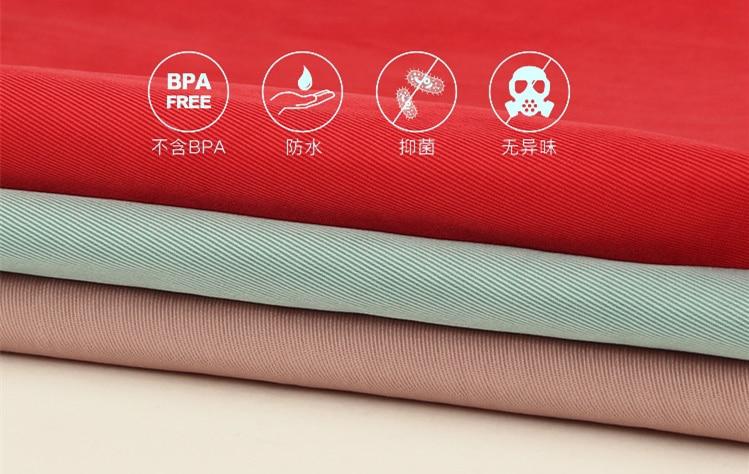 HTB1 spjkBTH8KJjy0Fiq6ARsXXad Mom Diaper Bag Waterproof Nylon Baby Nappy Bag Women Travel Backpakc for Baby Nursing Maternity Bag bolsa maternidade 4 Colors