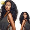Burmese Virgin Hair Natural Curly Weave Human Hair Extensions Aliexpress Hair Burmese Water Wave Virgin Hair 4Bundles Wet n Wavy