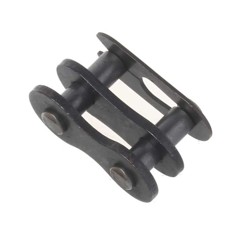 Rantai sepeda motor Gesper Cincin Link 25H # T8F #420 #428 #520 #530 #