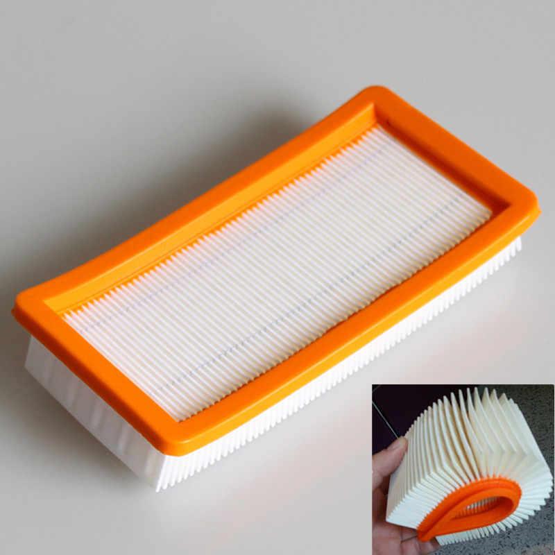 Piezas de aspiradora de 1 pieza cartucho de filtro HEPA para karcher DS5500, DS6000, DS5600, DS5800
