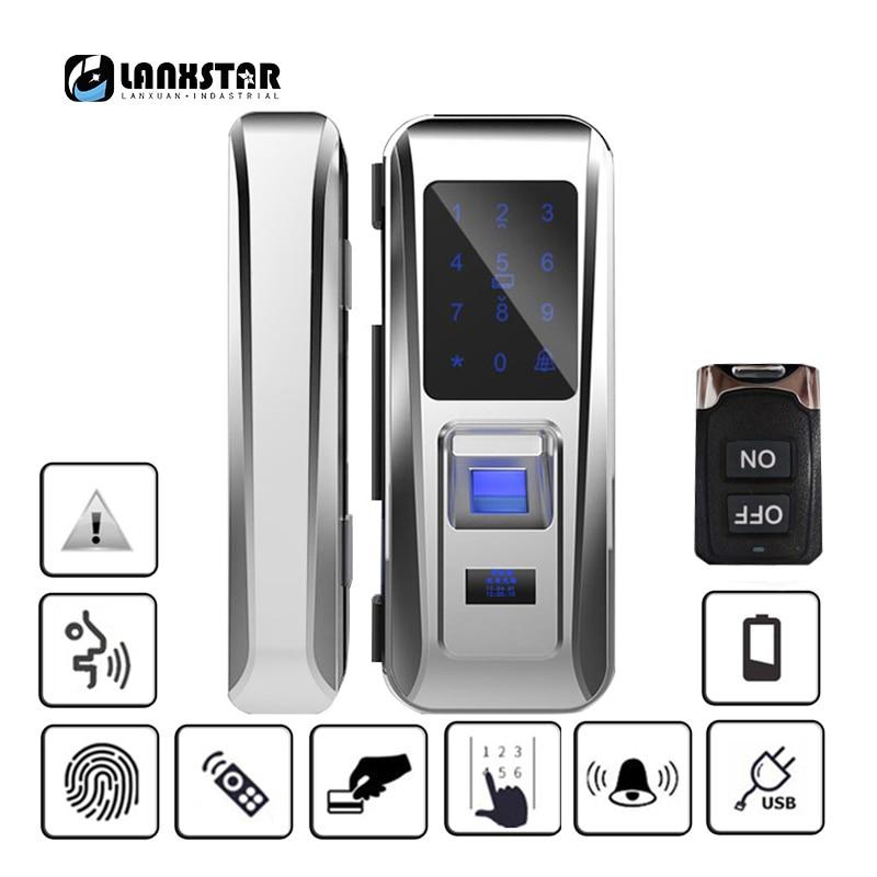 High Strength 304 Stainless Steel Interior Door Lock 50Size Anti Insert Card Living Room Handle