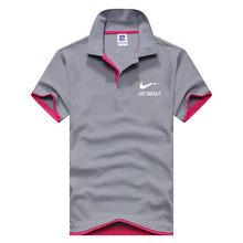 d0063487825 2018 nueva llegada de verano camisa de manga corta de los hombres de moda  marca Polo