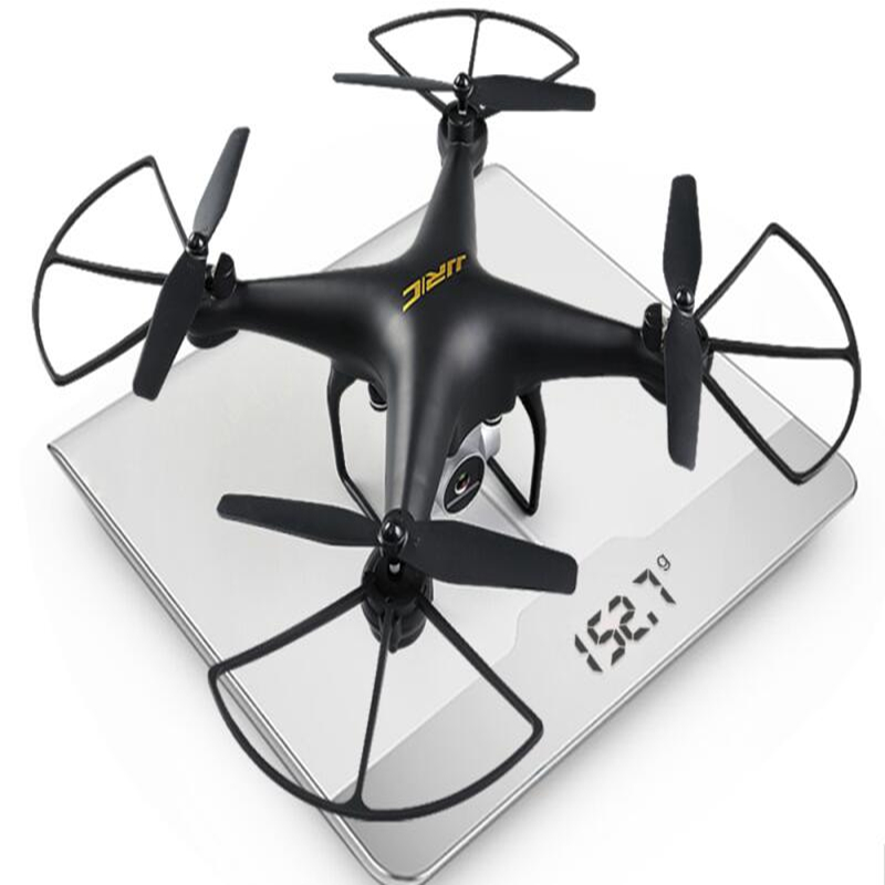 20Mins Life Drone with WiFi Camera HD 720P Real-time Transmission FPV Quadcopter RC Helicopter professional 1327 rc drone with hd camera 2 4g 4ch wifi fpv real time transmission rc helicopter quadcopter vstarantula x6 u842