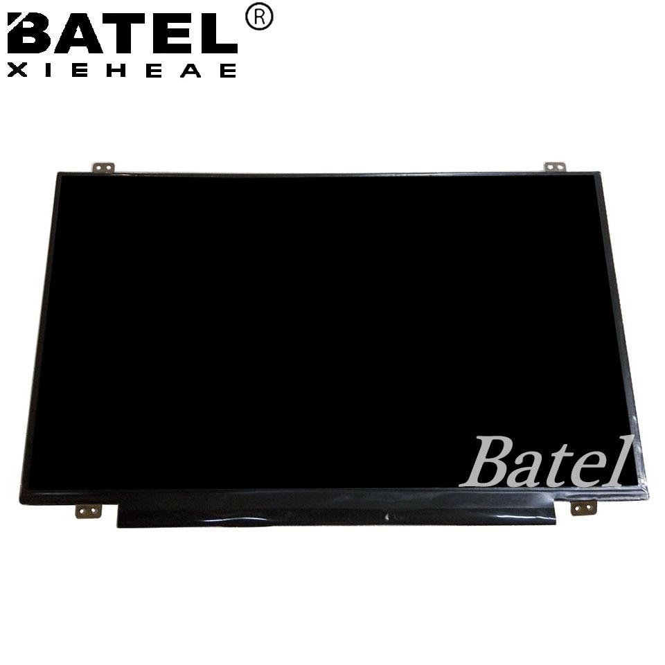 15.6 inch FHD 1920X1080 30pin Matte  NV156FHM-N42  NT156FHM-N41  NV156FHM-N43  HB156FH1-301 Matrix for laptop 15.6 LED Display 500pcs 5pin 2 5mm x 0 7mm dc notebook socket female cctv charger power plug diy