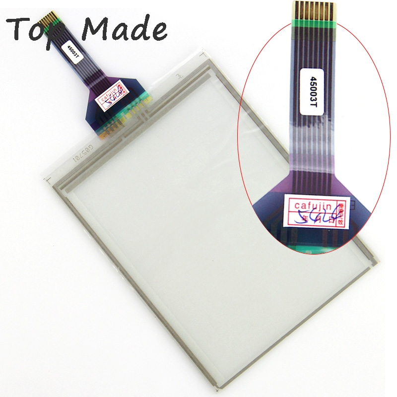 5.7 inch Touch Screen Panel Digitizer G05701 for Korg Triton Studio Trinity I30 139*105mm Flex Cable 64*6mm