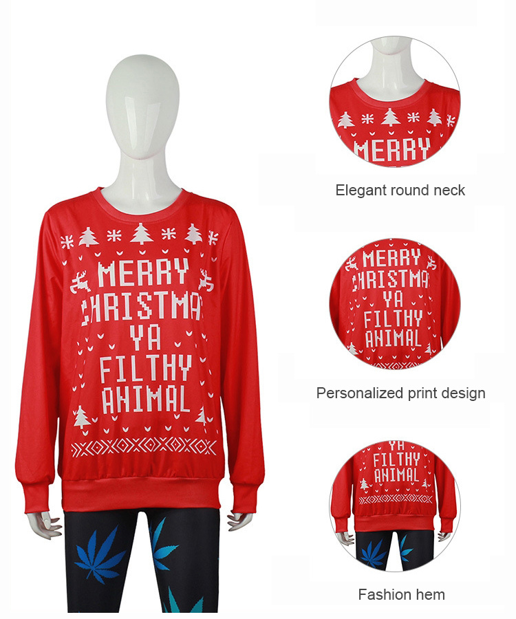 mens ugly christmas sweater 6