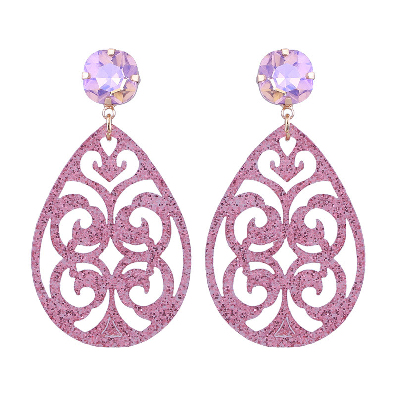 Earrings For Woman pendients Fashion Jewelry Gifts (4)