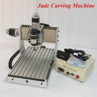Handicraft Jade Carving Machine USB CNC Computer Weidiao Accurate Wood Engraving Machine CNC3020