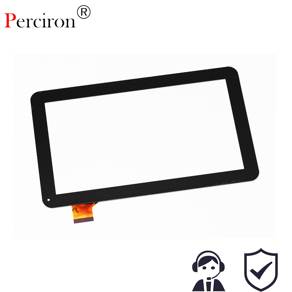 Original 10.1 Tablet PC YCF0464-A YCF0464 Touch Screen Touch Panel MID Digitizer Glass Sensor Replacement Free Shipping 7 for dexp ursus s170 tablet touch screen digitizer glass sensor panel replacement free shipping black w