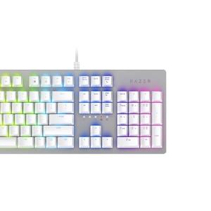 Image 3 - Razer teclado mecânico de caça, teclado gamer opto interruptor mecânico 104 teclas rgb backlight teclado com fio para computador/notebook