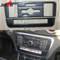 For Mercedes Benz A B GLA CLA Class W176 W246 X156 C117 A180 Interior Console CD