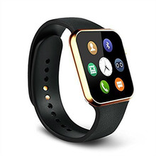 New Smartwatch A9 Bluetooth Good look ahead to Apple iPhone & Samsung Android Cellphone reloj smartphone watch 2016