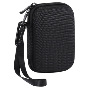 Image 4 - Newest Carry Storage Travel Bag Case for Samsung T3 T5 T1 Portable 250GB 500GB 1TB 2TB SSD USB 3.1 External Solid State Drives