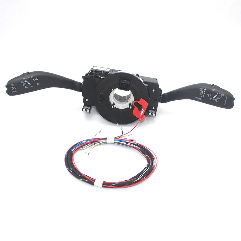Motorcycle Cruise Lever : Car cruise control switch system ccs stalk harness for