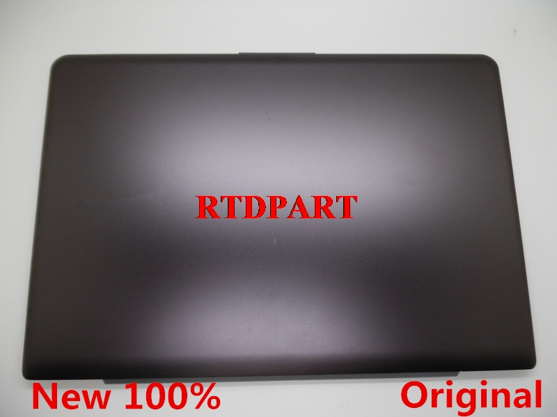 Laptop LCD Top Cover For SAMSUNG NP 532U3X 532U3C 530U3B 530U3C 530U3X 535U3C 535U3X 542U3X 542U3C Metal Panel New Original original a1706 a1708 lcd back cover for macbook pro13 2016 a1706 a1708 laptop replacement