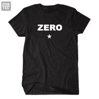 Smashing Pumpkins Zero Rock And Roll Band T Shirt Heavy Metal Music Jersey Rock Star Short