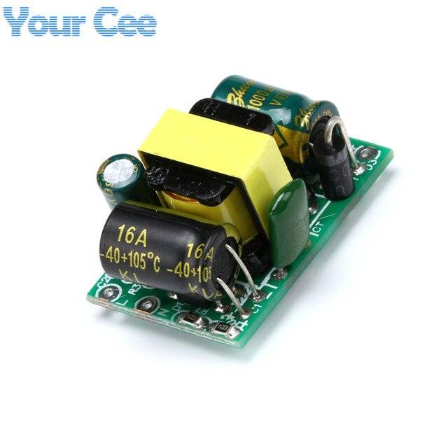 5V700mA 3.5 Вт Изолированных Выключатель Питания Ac-dc Buck Шаг Вниз Модуль 220 В повернуть 5 В 5 В 700mA
