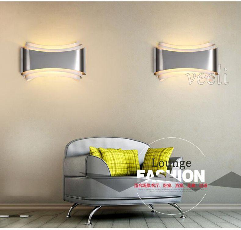 Cheap led wall lamp