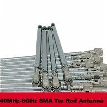 1 pc 40MHz 6GHz SMA Stange Antenne für LimeSDR HackRF