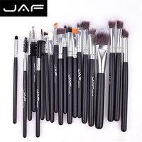 2017 Makeup JAF 20 Pcs Makeup Brush Set Professional Face Cosmetics Blending Brush Tool