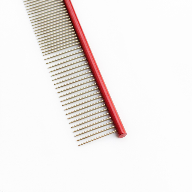 Hair Trimmer Comb 6