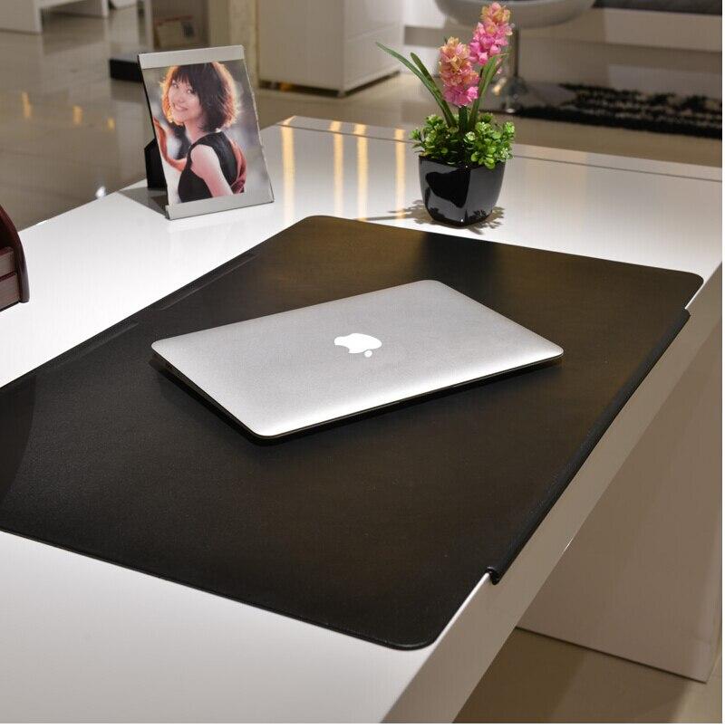 Online Shop Soft Rubber Resin Extra Large Office Writing Desk Mouse Pad Mat  Placemat Laptop Base Set De Table Cuo Coaster GW DP02 | Aliexpress Mobile