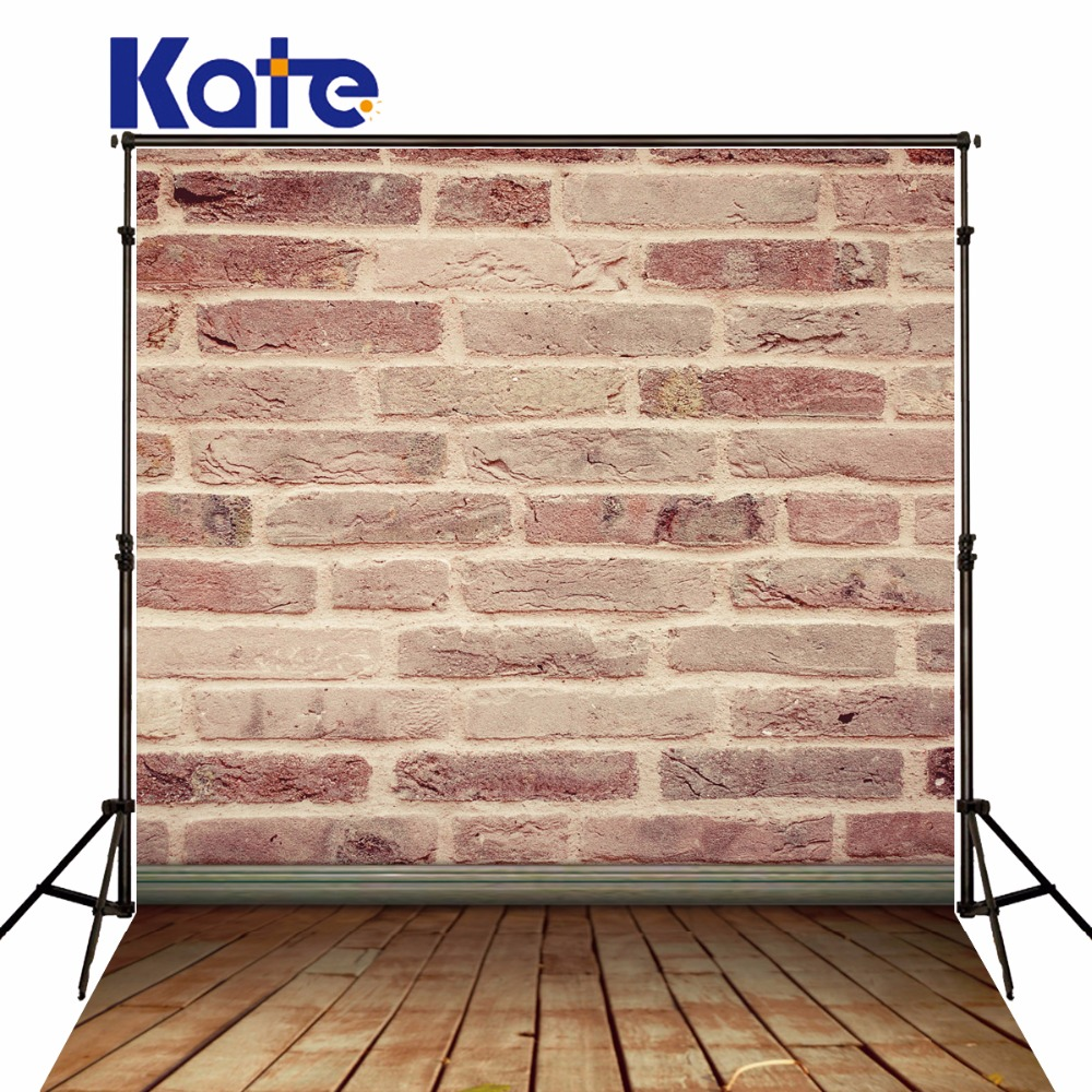 Kate red brick wall backdrops photography wood floor leaf backdrop photocall achterground photo backgrounds props сумка kate spade new york wkru2816 kate spade hanna