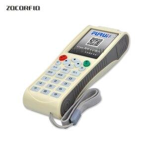 Image 5 - ICopy 8 RFID מעתיק מעתק אנגלית גרסה החדש iCopy8 עם מלא לפענח פונקציה חכם כרטיס מפתח