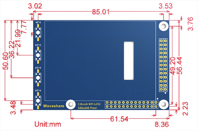 2.8inch-RPi-LCD-A-size
