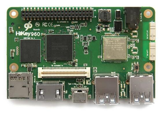 For Hikey960 boards development board lemaker HUAWEI Hass USB3.0 Android 8.0/7.1 and Linux
