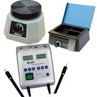 Analog Wax Heater Pot 4Round vibrator+Dental Electric Wax Machine+ 6 Wax Pot