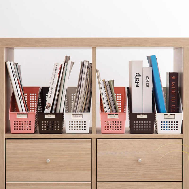 Documentos Receber Cestas Cestas de Desktops e Brinquedos e Lanches Sundries Caixa de Receber Informações