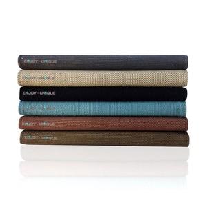 Image 5 - Étui en lin naturel pour Kindle Touch 4, 5, 6, 7, 8, avec support pour les mains