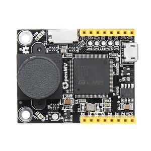 Image 3 - Новинка 2018, смарт камера OpenMV3 Cam M7, обработка изображения, датчик распознавания цветов, линейная плата для визуального контроля камеры