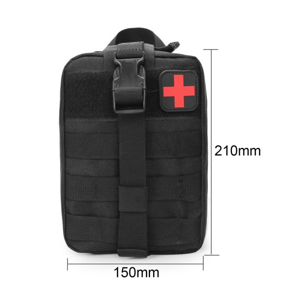 Ultimate SaleWaist-Pack First-Aid-Kit Survival-Kits Camping-Bag Emergency-Case Travel Outdoor Tactical