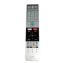 ใหม่ Original CT 8536 สำหรับ TOSHIBA TV เสียงรีโมทคอนโทรล