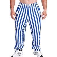 Professional Men Baggy Pants Sportwear Bodybuilding Loose Workout Casual Trouser Lycra Cotton Gyms Fitness Joggers
