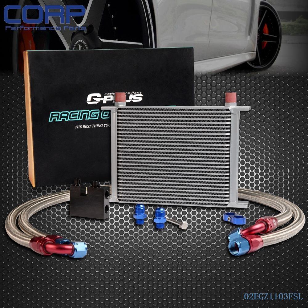 AN-10 28 Row Oil Kit For BMW 3 Series 135 335 335i E90 E92 N54 06-2011 bmw e90 335i в москве