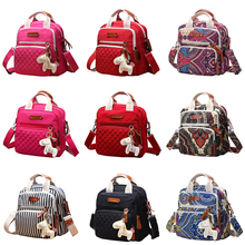 Changbvss Backpack Mother Care