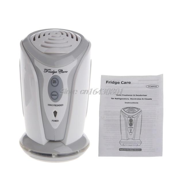 New Refrigerator Ozone Air Purifier Deodorizer Fresh Fridge S08 Drop ship