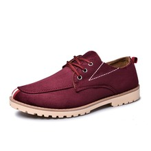 Nice New Mens Shoes Casual Breathable Flat Shoes Chaussure Homme Spring Autumn Slip On Men Shoes Zapatos Hombre