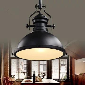 40 W Retro Hanglamp Met Loft Stijl Ontwerp Bar Licht Swing Voor Woonkamer Eetkamer Hanglamp E26/e27, Lamp Inbegrepen Gediversifieerde Nieuwste Ontwerpen