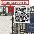 Para iphone 6/6 plus fix tela azul ic u0301 4 pinos