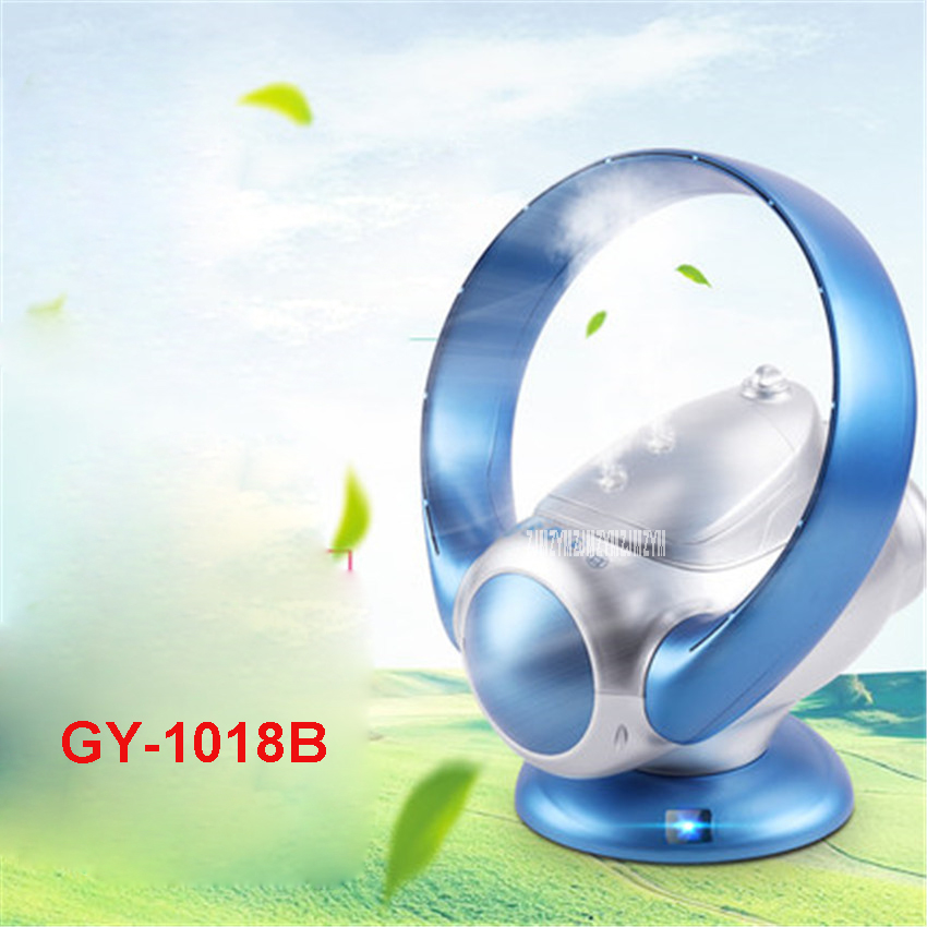 GY-1018B 220V/110V Home wall fan remote control timing floor fan ultra - quiet desktop fan dormitory without leaf fan 2 hours