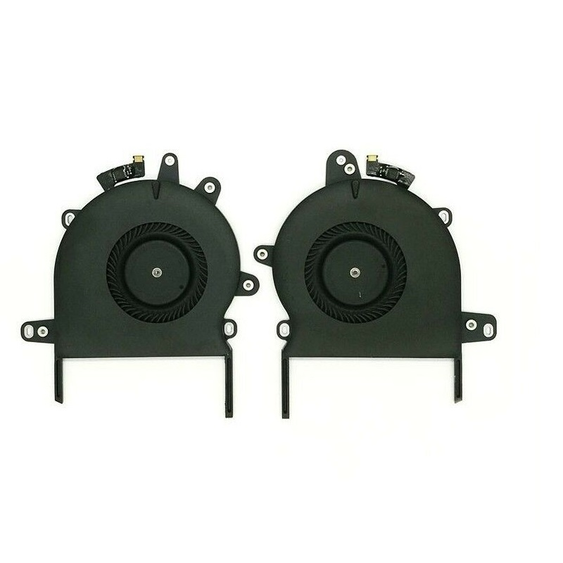 Left And Right CPU Cooling Fan For MacBook Pro 13 A1706 2016 image