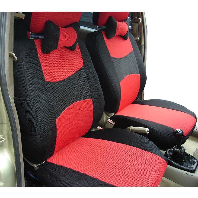 Image 4 - Carnong Car seat cover for nissan livina march X trail teana qiida qashqai sylphy tiida leisure sunny bluebird paladin covers-in Automobiles Seat Covers from Automobiles & Motorcycles