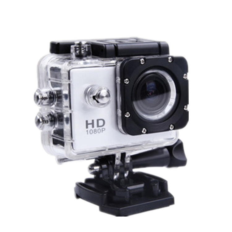 2 Inch Sj4000 Sports Camera Motorcycle Diving Waterproof Sports DV Recorder Going Out The Necessary DV