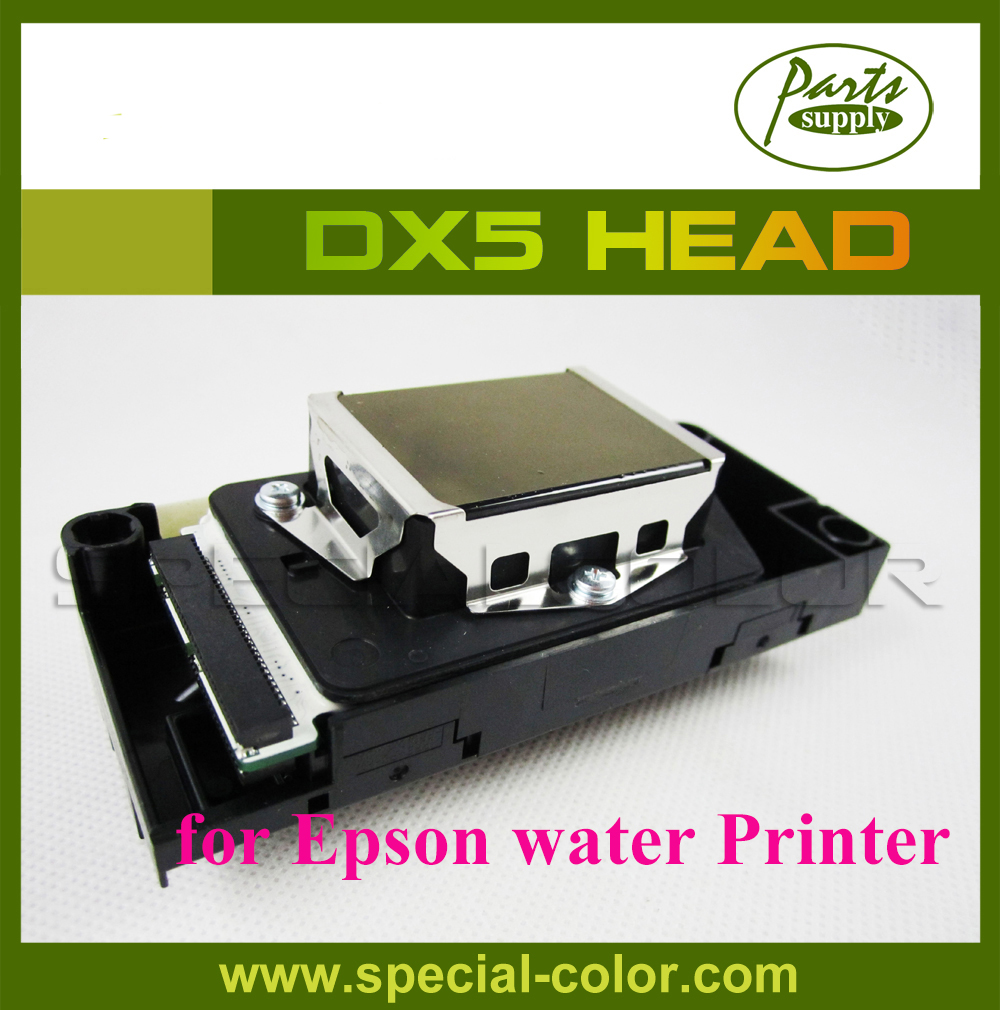 DX5 Waterbased Unlocked/Decoded Printhead for Epson Stylus Pro 4800 / 7400 / 7800 / 9400 / 9800 F160000 for honey well 5180 5180sr decoded miniature image scan engines